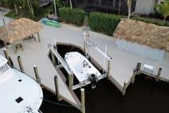 Cape Coral Dock Construction