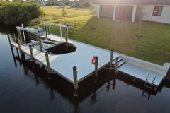 Fort Myers Dock and Lift Builders