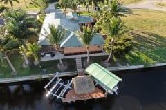 Dock Builders in Fort Myers, Florida