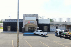 commercial roofing stucco and drywall