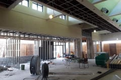 Drywall, Stucco, Framing, and Restoration Contractors