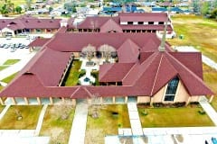 Commercial Roofing Repair and Replacement in SW Florida