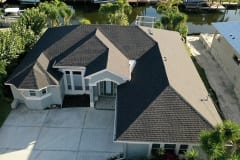 Shingle Roofing Repair and Replacement in SW Florida