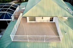 Metal Roofing Repair and Replacement in SW Florida